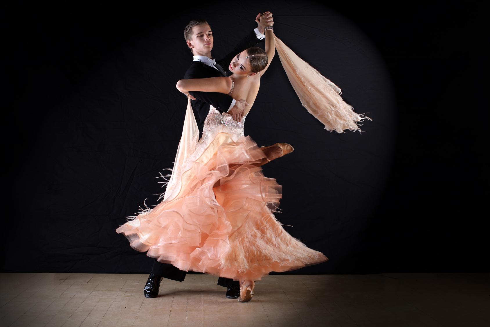 En savoir for Danses de salon en ligne